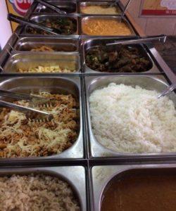 Capim Limão Restaurante e Lanchonete – Araraquara (1)