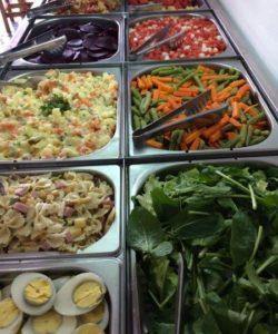 Capim Limão Restaurante e Lanchonete – Araraquara (11)