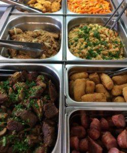 Capim Limão Restaurante e Lanchonete – Araraquara (5)