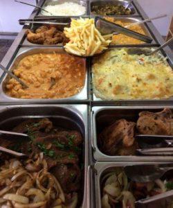 Capim Limão Restaurante e Lanchonete – Araraquara (6)