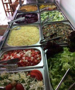 Capim Limão Restaurante e Lanchonete – Araraquara (8)